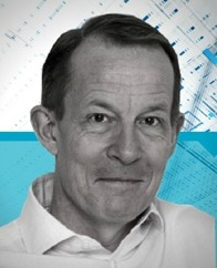 Bjorn Ovar Johansson - Founder and Interim CIO