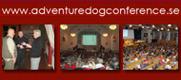Adventure Dog Conference