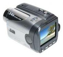Vhs Videobandspelare med DVD