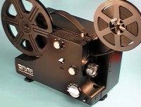 Smailfilm super 8 till DVD