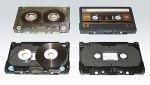 Överföra Kassettband till CD