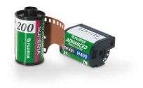 Scanna digitalisera foto negativ till CD hårddisk