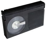 Överföra VHS till DVD
