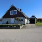 Villa i Varberg - Nära havet - Såld