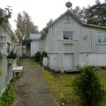 Hus i Varberg, Kungsäter-Såld