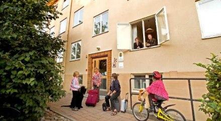 Hotell och Vandrarhem i Karlshamn