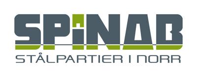 Logotype till SPINAB