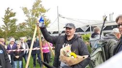 Vinnaren, Mohamad Al Ebrahim.