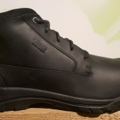 AUSTIN CASUAL BOOT WP    ORD. PRIS 1599 KR
