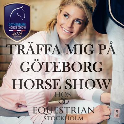 elenore.simberg.göteborg.horse.show