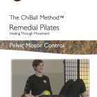 Remedial Pilates 3 DVD:er + Manual