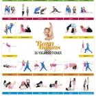 Yogakortlek + Plansch