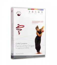 Dance of the Dragon - DVD - Dance of the Dragon