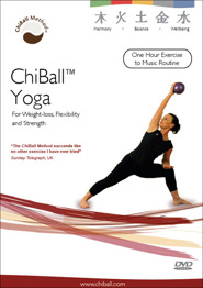ChiBall Yoga
