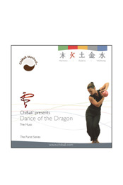 Dance of the Dragon - CD - Dance of the Dragon