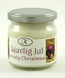 Ljuvlig Jul -