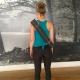 Praktisk Bärrem till Yogamattan i flera härliga färger