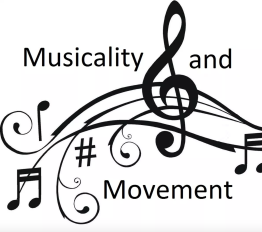 Musicality and Movement – Modul 2 of the Teacher Training Course - Musicality and Movement