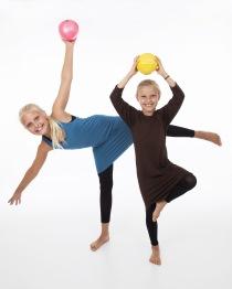Barn i Balans® E - Utbildning -