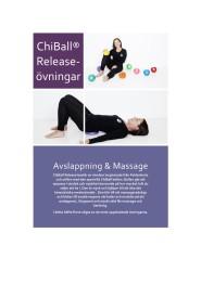 Gratis (1 kr) : ChiBall Release Häfte - som pdf fil - Releasehäfte