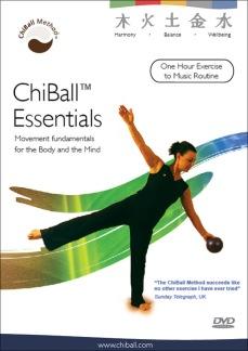 ChiBall Essentials - ChiBall Essentials