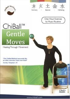 ChiBall Gentle Movement - länk - ChiBall Gentle Moves