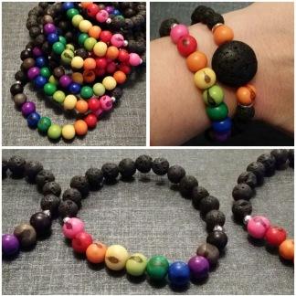 ChiColour Bracelet - ChiColour Bracelet S