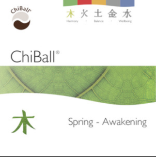 ChiBall®Seasonal Spring -