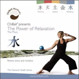 The Power of Relaxation (Musik) - The Power of Relaxation (Musik)