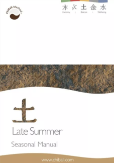 3: Seasonal Late Summer Download: film + music + manuals -