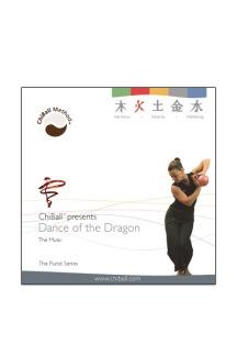 Dance of the Dragon - CD - Dance of the Dragon