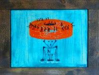 Millstone Oilcanvas 35x45 cm (1)