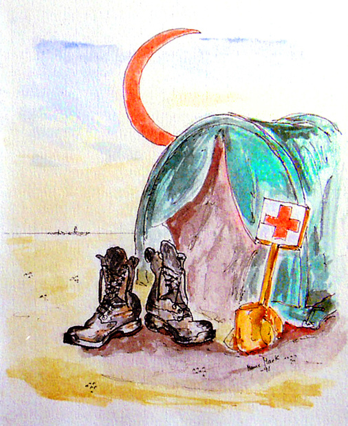 SWEDISH GENERAL HOSPITAL SA01