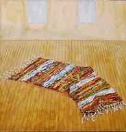 Carpet Tempera 30x30