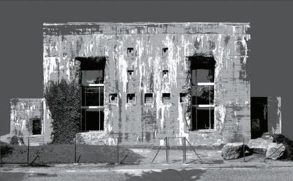 Kilian Flandern Bunker