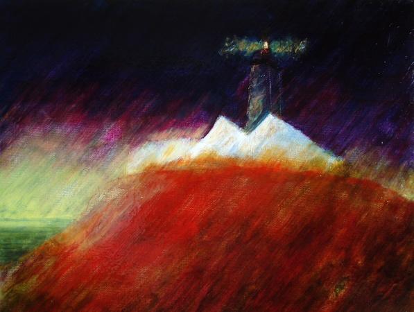 Free to navigate  Art Cabo da Roca