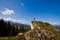 Vandring runt Dachstein
