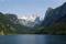 Gosausee med Dachstein