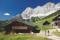 Vandring längs Dachstein