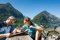 Med elcykel runt Hallstättersee © OÖ.Tourismus / Hochhauser