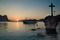 Mondsee i Salzkammergut © MondseeSchifffahrt