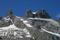 Toppen Drei Türme i Rätikon © Giacomo Wikimedia Commons
