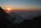 Soledgång från Mannheimer Hütte