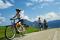Cykling som passar barn © Öesterreich Werbung - Himsl