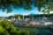 Salzburg med floden Salzach © Tourismus Salzburg