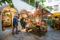 Marknad i Salzburg © Tourismus Salzburg