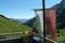 Utsikt från Saalalm © Austria Travel - Rusner