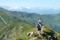 Kammvandring © Austria Travel / Rusner
