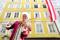 Mozarts födelsehus © Tourismus Salzburg