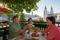 Mysig måltid i Salzburg © Tourismus Salzburg